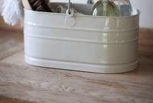 organize / by Georgia {center ceramics}