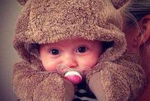 babydoodles / by Natalie Ekpenyong