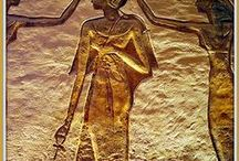 Ancient Egypt-Karnak, Valley of the Kings;etc. / I'd Love to be an Egyptologist! I think Ancient Egypt is So fascinating, but I Do think they made their Pharoahs thinner than they actually were This also has to do with Hermetic Kabbala;etc.