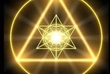 Hermetic Kabbala--And Electromagnetic Waves / This board  deals with Hermetic( Egyptian) Kabbala, Divine  auras( or energies),sound and God's grace.