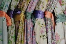 Amazing dresses <3