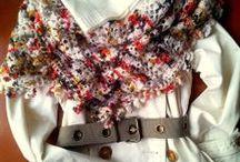CarolinaCreates Crochet / na szydełku
