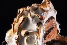 Fagylalt es gyumolcstalak