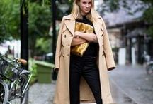 A/W 14 / My ideas for Autumn / Winter outfits