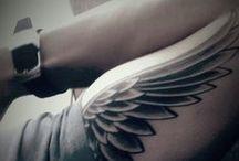 Unik Tatto's / Card, Dice, Sleeve, Wings, Angel Arc, etc