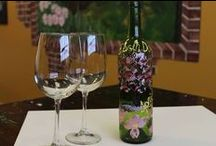 Wine and Food Events / Some of the amazing wine and food events we enjoy hosting