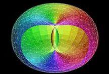 Divine Resonance / Science and Hermetic Chabbala