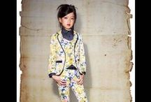 Fall 2014 Girls / Girls Fall fashion collection for 2014