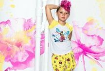 Spring 2015 Girls / Fashion for Spring 2015