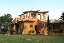 Case strane - houses strange - casas extrañas