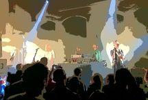 GusGus Live in Leeuwarden 2014 / Great show by GusGus