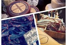 Events / From Christmas markets selling the finest produce from our artisan suppliers to private events and special celebrations, showing you why we are the place to be
