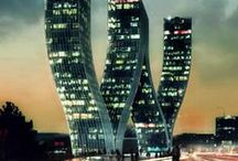 Awesome Building / ReaL Architecture