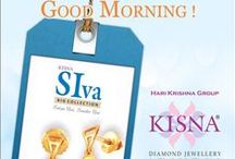 Good Morning / Good Morning / by Kisna Diamond Jewellery