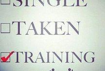 Fitness ...