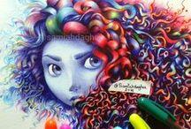 Drawing  رسم / رسم لمبدعين عرب في موقع طفرة جوز - منصة للمبدع العربي  ارسال الابداعات عن طريق صفحة شارك في الموقع:  http://www.tafretjoz.com/