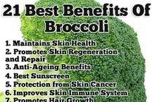 Health Benefits of ...