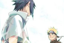 "Naruto ナルト / ""It's not over when you lose It's over when you give up."""