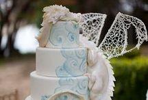 Cake design!
