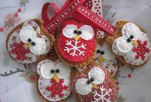 Christmas Inspirations / DIY christmas crafts