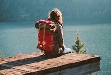 Plaatsen, reizen en natuur