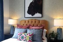 Secondary Bedrooms / This board showcases KAI's best guest rooms!