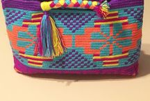 My wayuu / Hande made