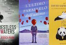 """Devilishly Stylish - Libri / Tutte le recensioni di libri del blog """"Devilishly Stylish - Pagine e pennelli"""""""
