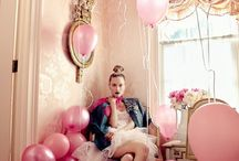 Pink Party Inspiration