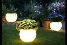 Yard/garden decoration