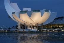 Architecture / by Imelda Dunne