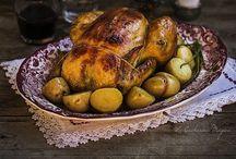COMIDA/FOOD/RECIPES / Recetas y más recetas de todo tipo de platos .... / by SANDRA