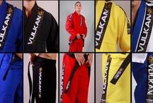 Kimonos Pro Light / www.vulkanfc.com