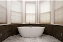 Collins Tile and Stone Bathtubs / Bathtubs