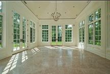 Collins Tile and Stone Floors / Floor