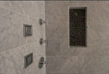 Collins Tile and Stone Showers / Showers