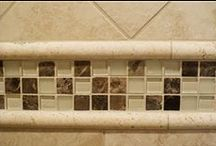 Collins Tile and Stone Tile Work / Tile