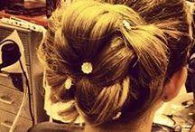 Mis cosillas / Tabajos realizados en peluqueria Valverde