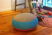 Trapillo or Crochet XL / Trapillo or Corchet XL