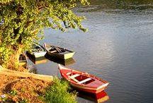 Places: Galicia / Galicia and its magic