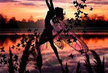 Fairies.....