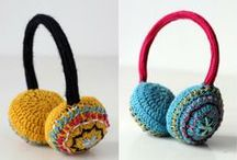 Crochet: winter