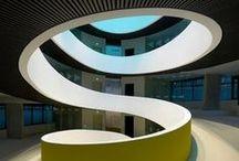Beautiful Architecture  / Beautiful architecture to look at