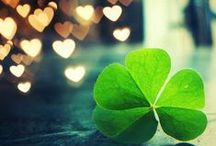 St. Paddy's / Everything related to St.Patrick's Day! #StPatricksDay