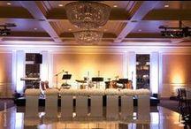 TLS: Fairmont Hotel - Santa Monica / The Lighter Side | specialeventlighting.com