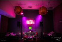 TLS: It's a Party! / The Lighter Side | specialeventlighting.com