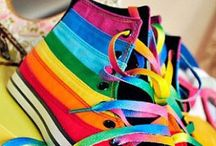 Colorful Clothes