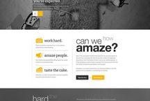 인터렉티브 웹