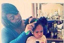 Hair & Hair Journey