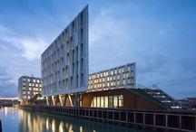 Architectural glass - Bygningsglas